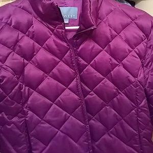 Nine West Jackets & Coats - Jacket
